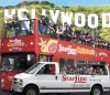 Starline Topless Tours Los Angeles