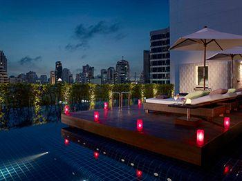 Grand hotel Bangkok